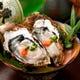 一年中新鮮な生牡蠣がお楽しみいただけます!!