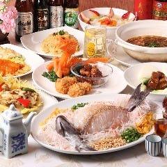 中国料理 龍華園