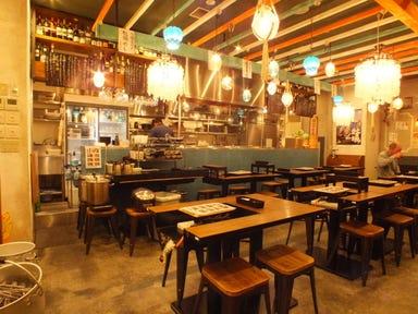 牡蠣 タコ居酒屋 明石 店内の画像