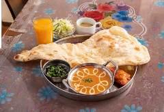 インド料理 ガネサ