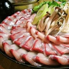 鹿児島産黒豚×創作料理 和み家