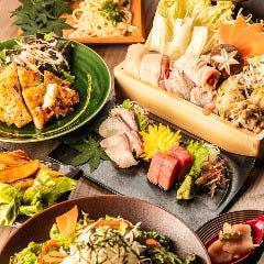 【全席個室】かに食べ放題と海鮮居酒屋 かまどくら すすきの店