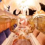 ◆フラミンゴ新宿 新宿東口店 SNS映え空間◆