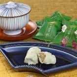 【お土産・引き出物】抹茶ショコラ