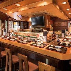 野郎寿司 新宿本店