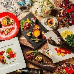 ristorante Junari -リストランテ ジュナリ-