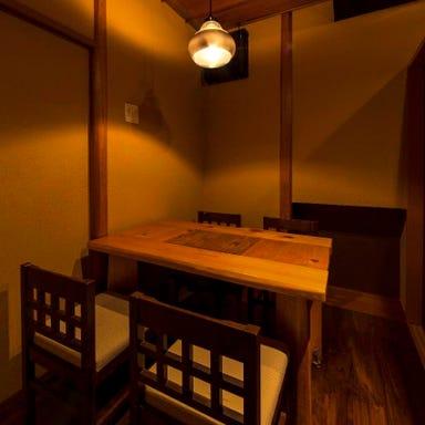 虎ノ門 鶏料理 やまと  店内の画像