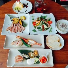 kitchen cafe Prends Ton Temps