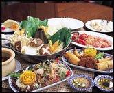 TAI THAI  メニューの画像