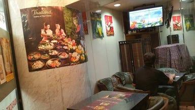 TAI THAI  店内の画像
