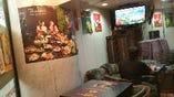 カラオケ完備のソファー席個室(4名~8名まで貸し切り可能)