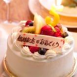 大好評! 大切な人の誕生日にサプライズパーティしませんか(~~)?