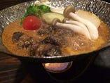 季節の食材で『小鍋立て』