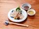 宮城県のブランド食材、大和町産 「伊達いわなの洗い」