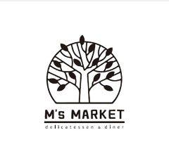 M's market delicatessen&diner