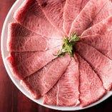 ●最高級の黒毛和牛● 口の中で蕩ける肉の旨みが最高