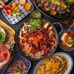 鍋とスパイス料理 オニカワラ 渋谷店