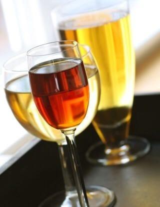 飲み放題ドリンクの種類は40種以上!