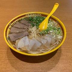 中華食堂 ランシュウラーメン