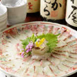 海鮮が美味しい宴会コース!忘年会予約承り中です。