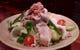 この夏お薦め、タピオカ生麺に季節の野菜をたっぷり強腰つるん