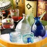 横山50 純米吟醸