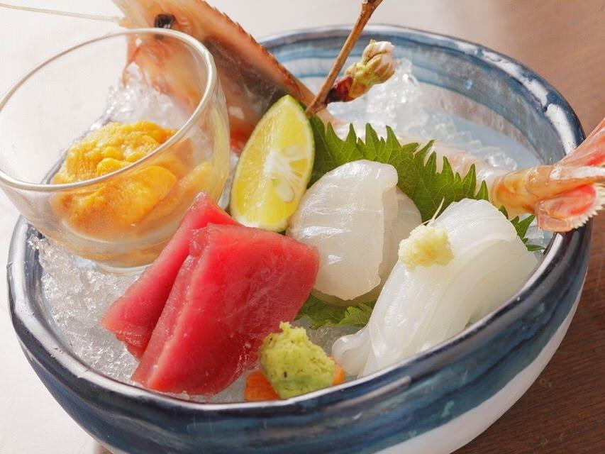 ◆ 北海道おまかせ懐石 ◆