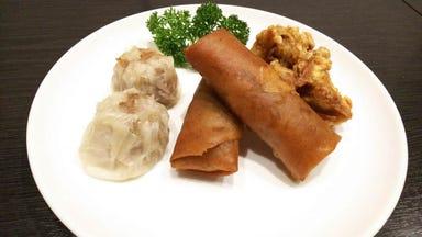 中国料理 舞華  こだわりの画像