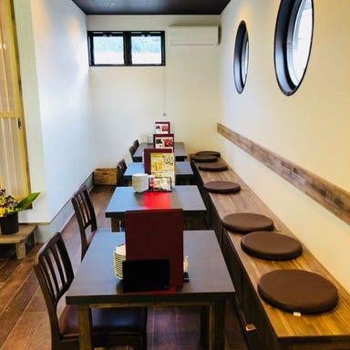 中国料理 舞華  店内の画像