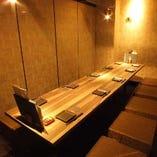 多種多様の用途にお応えできる個室