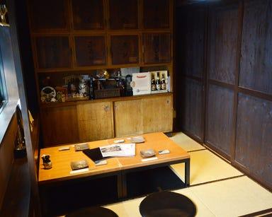 犬山城下 昭和屋 ねこてい  店内の画像