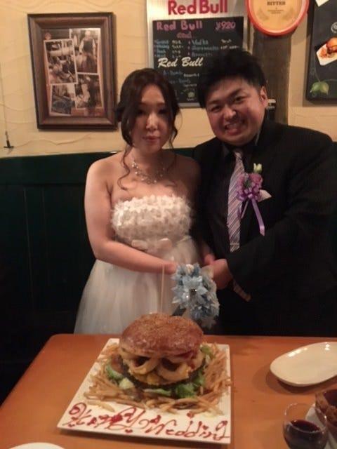 ★結婚式二次会に★コロナ対策中