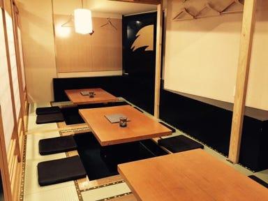 三島 居酒屋 遊庵  店内の画像