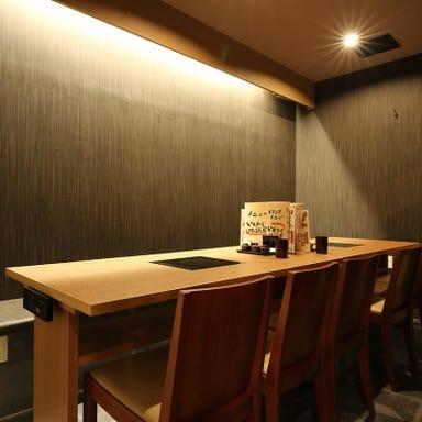 いちおく 地鶏屋 堺筋本町店 店内の画像