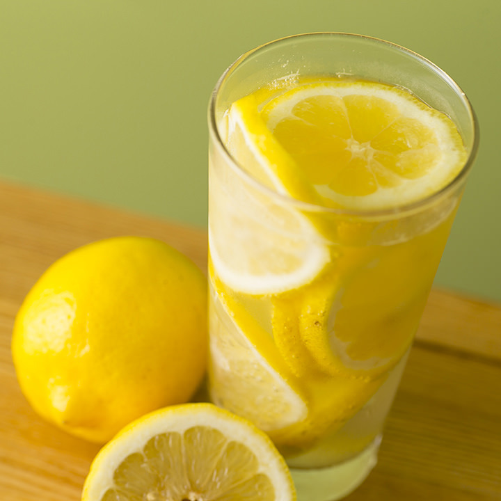オリジナルレモンサワーが人気!