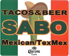 TACOS&BEER SABO~サボ~