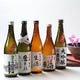 日本一の酒どころ、灘の日本酒