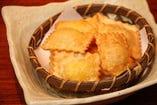 おつまみチーズパイ