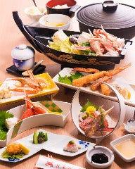 かに料理日本海