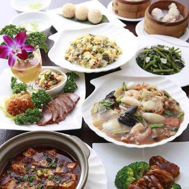 中華旬彩料理 東方紅 二子玉川店  コースの画像