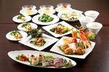 春蘭の宴コース