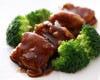 柔らかお肉の特製黒酢酢豚