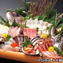 日本海庄や 八重洲店