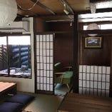 ◆優しい陽射しの差し込む明るい店内は寛ぎの空間☆