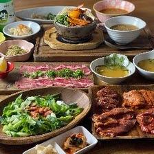 昭和の焼肉ホルモン店