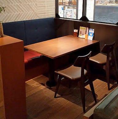 ブッフェ ザ フォレスト ららぽーと名古屋みなとアクルス  店内の画像