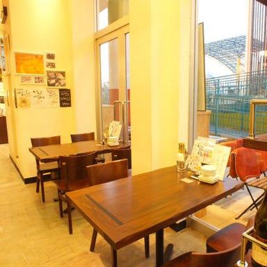 イタリアン酒場 BALUCK ビナウォーク海老名店 店内の画像