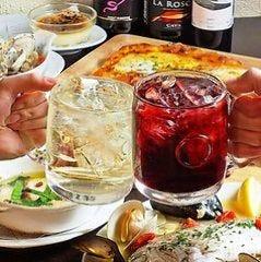 イタリアン酒場 BALUCK ビナウォーク海老名店 コースの画像