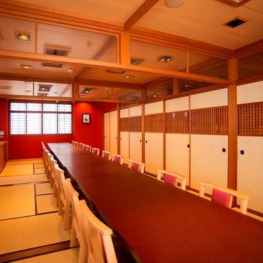 寿司割烹 高崎屋  店内の画像