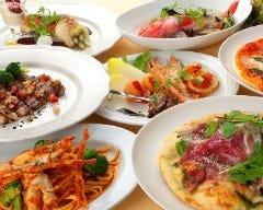 イタリア料理 トラットリア Regalo